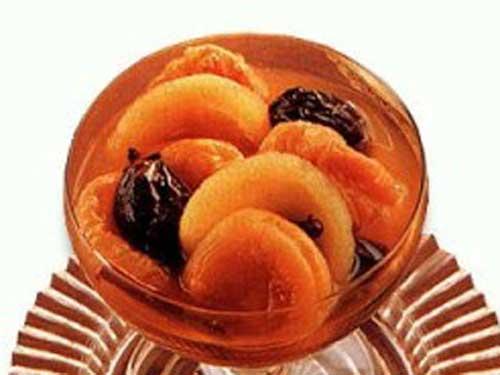 Компот из черники на зиму: 4 рецепта вкусного и полезного ...