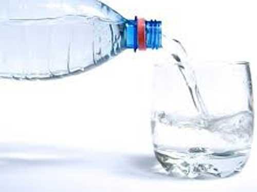 как нужно правильно пить воду чтобы похудеть